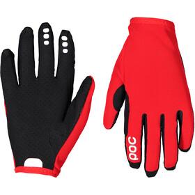 POC Resistance Enduro Gloves prismane red